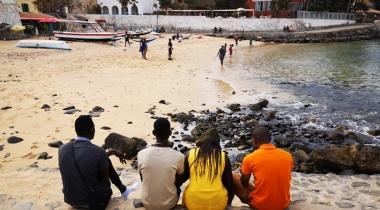 Coronavirus en Africa_ Foto:Manos Unidas/Marta Carreño en Senegal