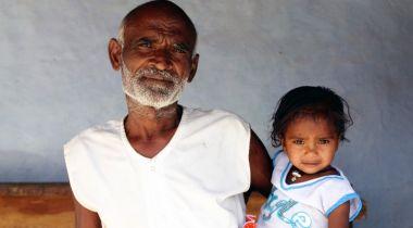 Legado solidario_Foto Manos Unidas/Javier Fernández en India