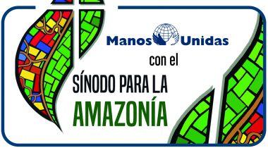 #ManosUnidasConLaAmazonía
