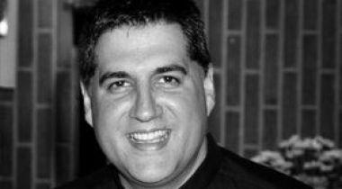 Oscar García Aguado, nuevo viceconsiliario nacional de Manos Unidas