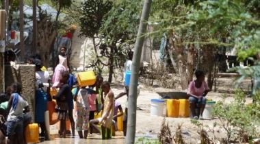 Haití. Foto: Manos Unidas
