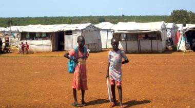 Sudán del Sur. Foto: Manos Unidas