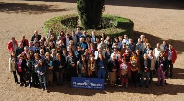 Día del Voluntariado. Foto: Manos Unidas