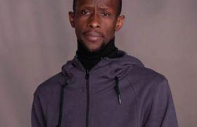 Serigne Mbaye. Foto de Luis Meyer   Noemí del Val de ETHIC