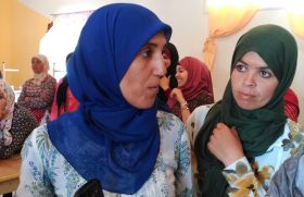 Formación y desarrollo socio-económico de la mujer joven vulnerable