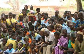 Población de Fô-Narerou-Buko
