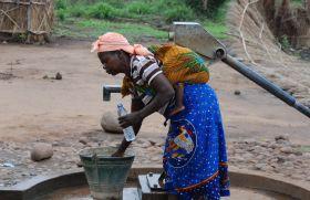 Abastecimiento de agua potable