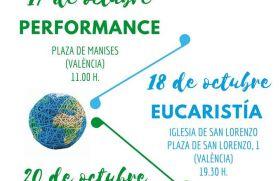 Semana Contra la Pobreza Valencia