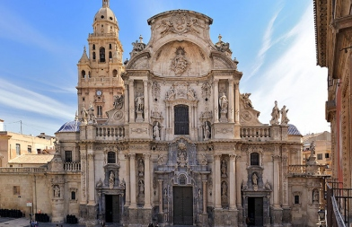 Misa Catedral