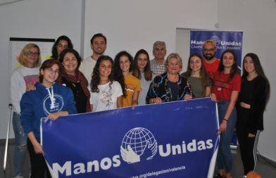 Jornadas de Justicia Climática, Manos Unidas Valencia.