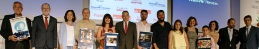 #PremiosManosUnidas 2016