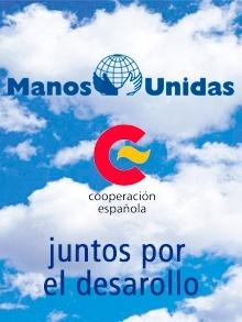 Manos Unidas y AECID juntos por el desarrollo