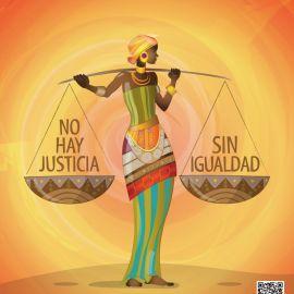 Campaña 54: No hay justicia sin igualdad