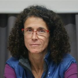 Carmen Santolaya