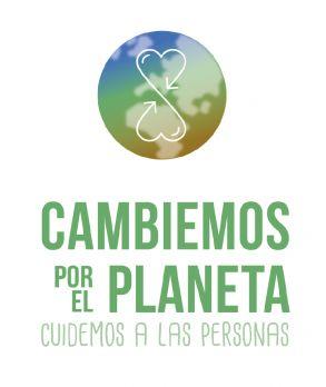 Logo de la campaña que Manos Unidas realiza con CIDSE