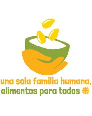 Una sola familia humana, alimentos para todos