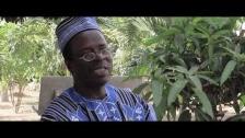 VOCES POR EL DERECHO A LA ALIMENTACIÓN-BURKINA FASO-Keivin Ouedraogo-APS