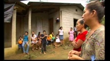 Honduras. Mirando al norte. Programa Es Posible - Canal Sur TV y Manos Unidas