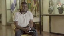 Valores africanos - PASIÓN POR LA VIDA