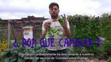 Historias de Cambio 7-#STORIESOFCHANGE 7-Santropol Roulant